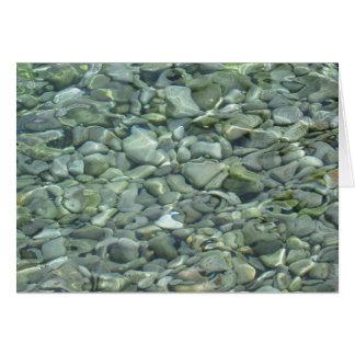 Cartão de Pebble Beach
