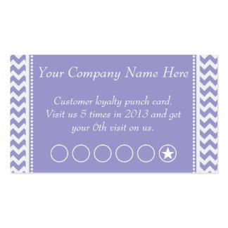Cartão de perfurador relativo à promoção do discon modelos cartões de visita