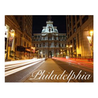 Cartão de Philadelphfia!!