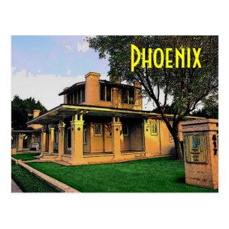 Cartão de Phoenix