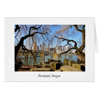 Cartão de Portland, Oregon