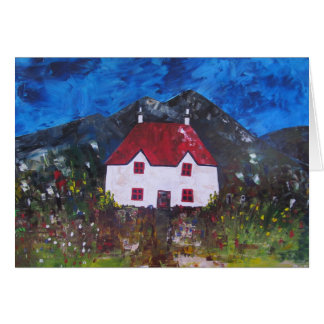 Cartão de presente - Hoose nas colinas