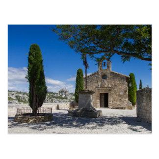 Cartão de Provence - de Les Baux-de-Provence