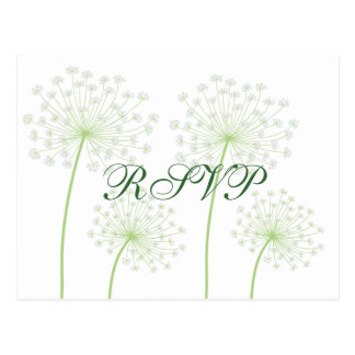 Cartão de Queen'sAnne RSVP Cartoes Postais