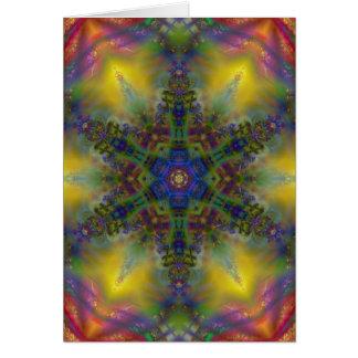 Cartão de Radience