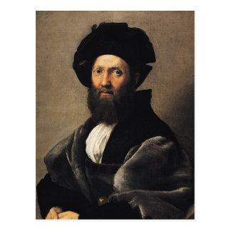 Cartão de Raphael