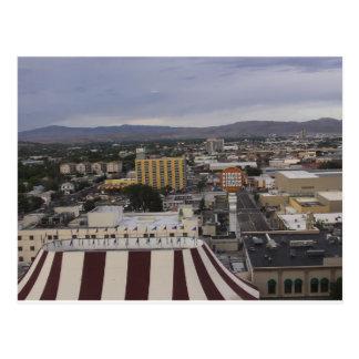 Cartão de Reno, Nevada