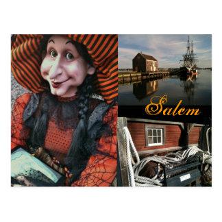 Cartão de Salem