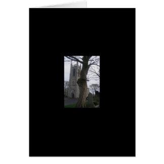 Cartão de Samhain