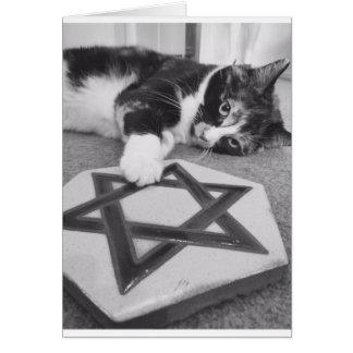 Cartão de Shalom