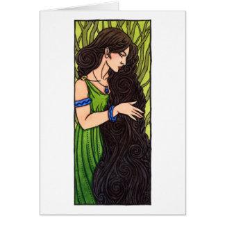 Cartão de Sinann
