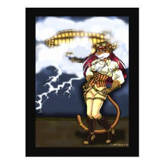 Cartão de Stormchaser