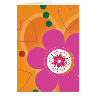 Cartão de Szeretlek