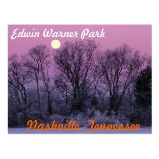 Cartão de Tennessee