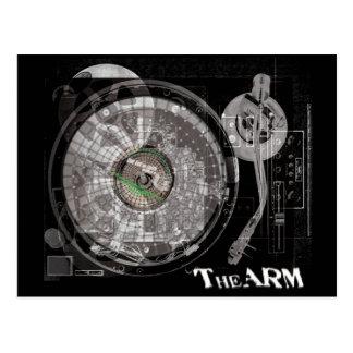 Cartão de TheArm^^