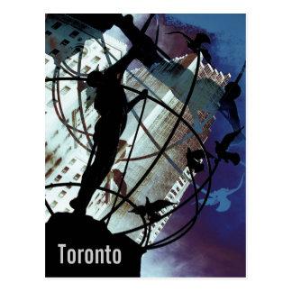 Cartão de Toronto