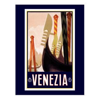 Cartão de Venezia
