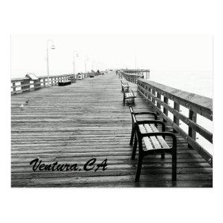 Cartão de Ventura CA