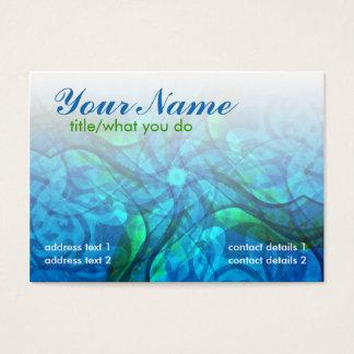 Cartão de visita de Aquariusoul
