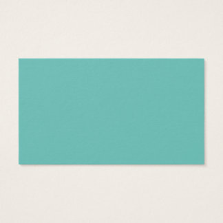 Cartão de visita de Minimalistic