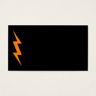 Cartão de visita do eletricista 1