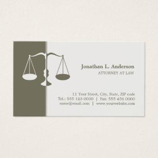 Cartão de visita do profissional do