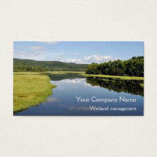 Cartão de visita dos pantanais da beira do lago