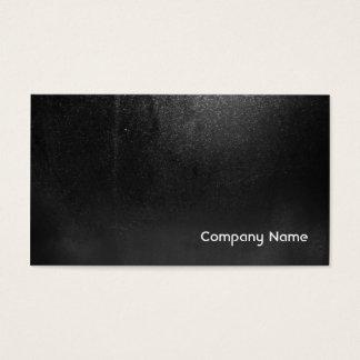 Cartão de visita elegante, minimalistic