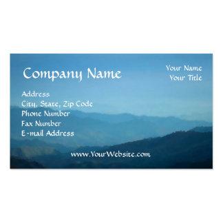 Cartão de visita, fácil projetar em linha, céu da