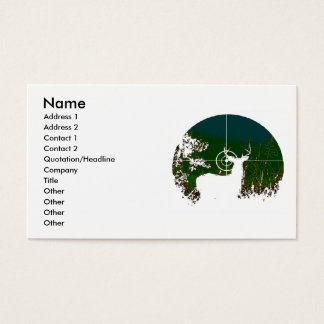 Cartão de visita ostentando dos bens