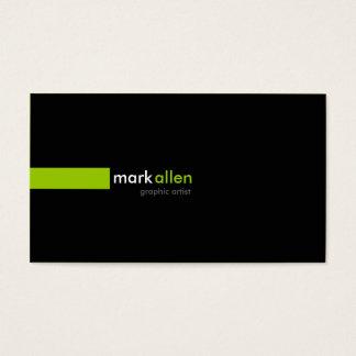 Cartão De Visitas 519 modernos feitos sob encomenda