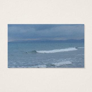 Cartão De Visitas A costa do 🇹🇳