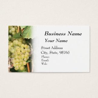 Cartão De Visitas Adega, vinho, vinhedo