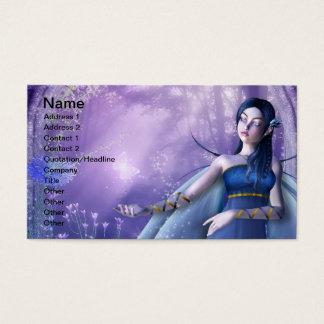 Cartão De Visitas Arianna