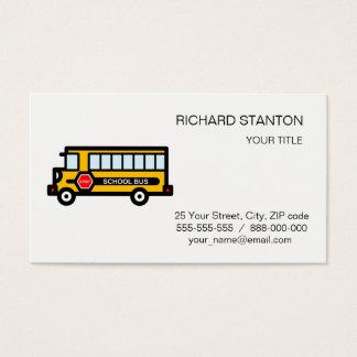 Cartão De Visitas Auto escolar