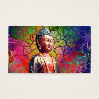 Cartão De Visitas Buddha