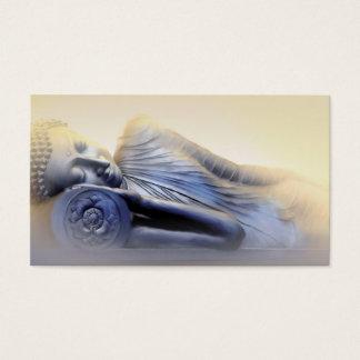 Cartão De Visitas Buddha de sono II