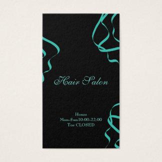 Cartão De Visitas Cabeleireiro do jade