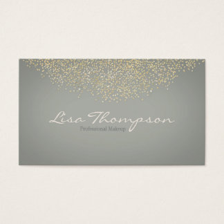 Cartão De Visitas Casa de forma profissional do salão de beleza da