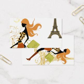Cartão De Visitas Cliente pessoal de PixDezines/cor diy do fundo