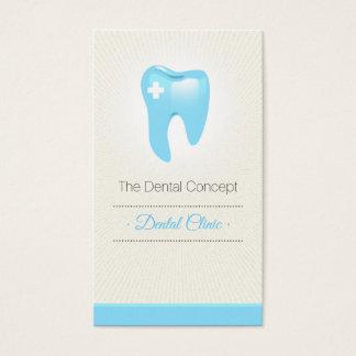 Cartão De Visitas Clínica dental