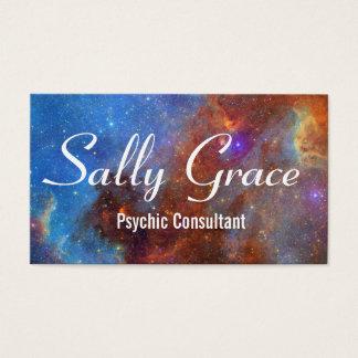 Cartão De Visitas Consultante psíquico