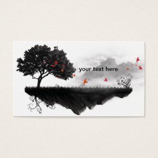 Cartão De Visitas design elegante