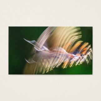 Cartão De Visitas Flutterby