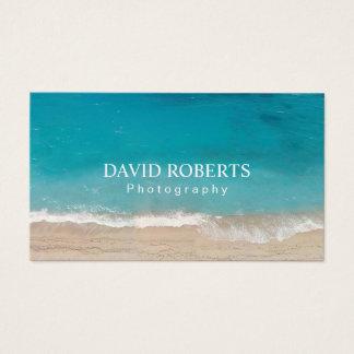 Cartão De Visitas Fotógrafo do profissional do estúdio da fotografia