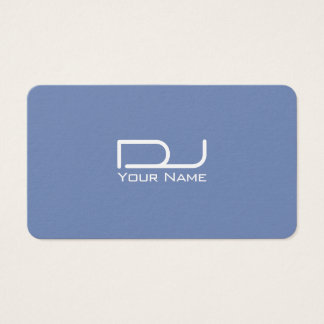 Cartão De Visitas Futurista moderno do logotipo corajoso gigante