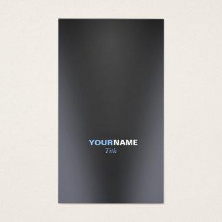 Cartão De Visitas Groupon Metall