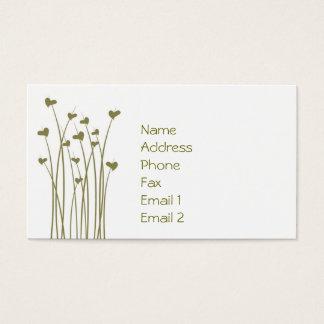 Cartão De Visitas j0433235, AddressPhone conhecido TaxEmail 1Email 2