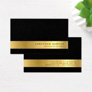 Cartão De Visitas Luxo criativo elegante do revestimento da pérola