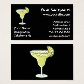 Cartão De Visitas Margarita